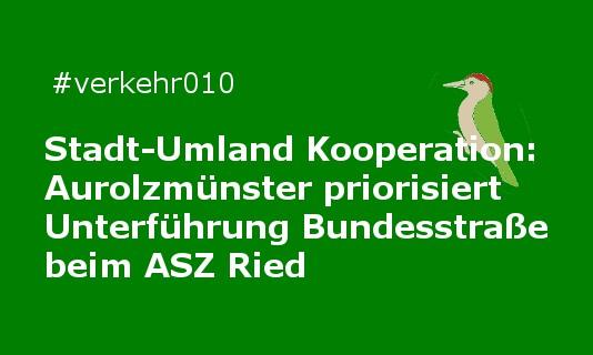Stadt-Umland-Kooperation