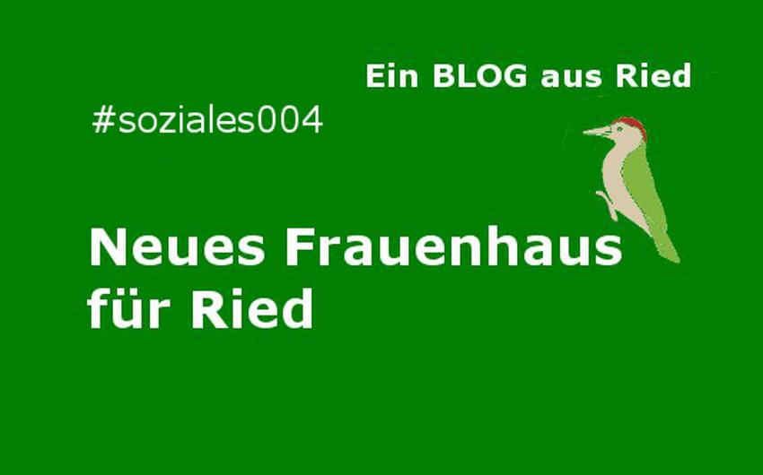 Frauenhaus Ried