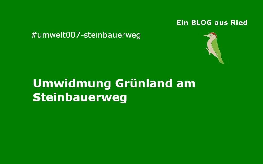 Steinbauerweg