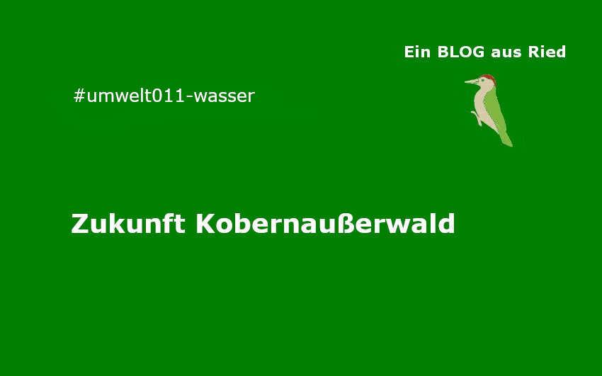 Kobernaußerwald-Trinkwasser