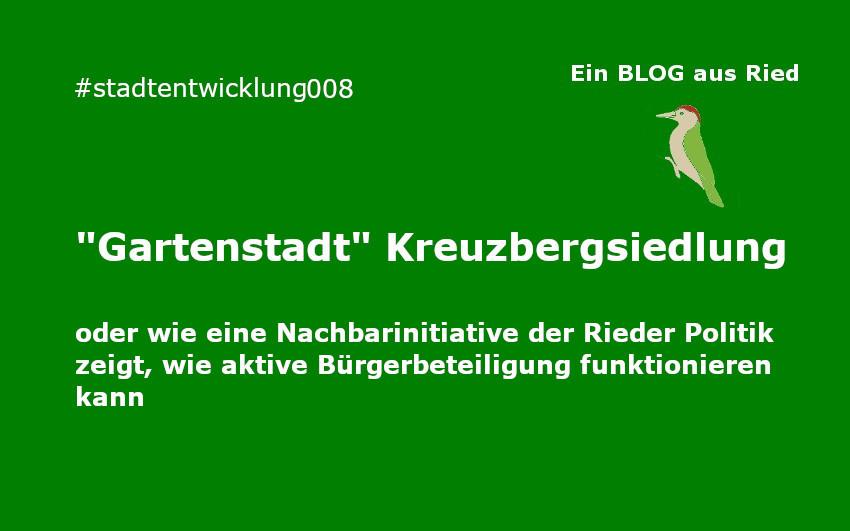 Gartenstadt-Kreuzbergsiedlung