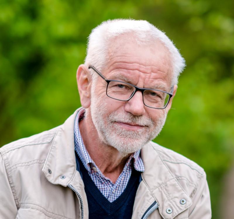 Erich Ringler