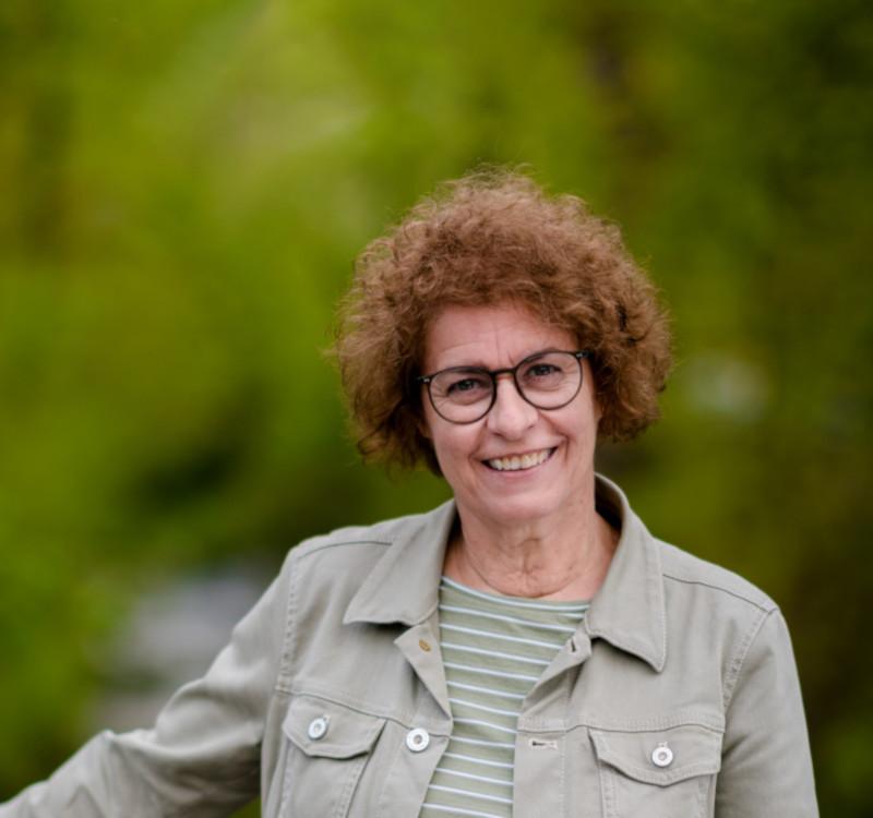 Ingrid Oberwagner