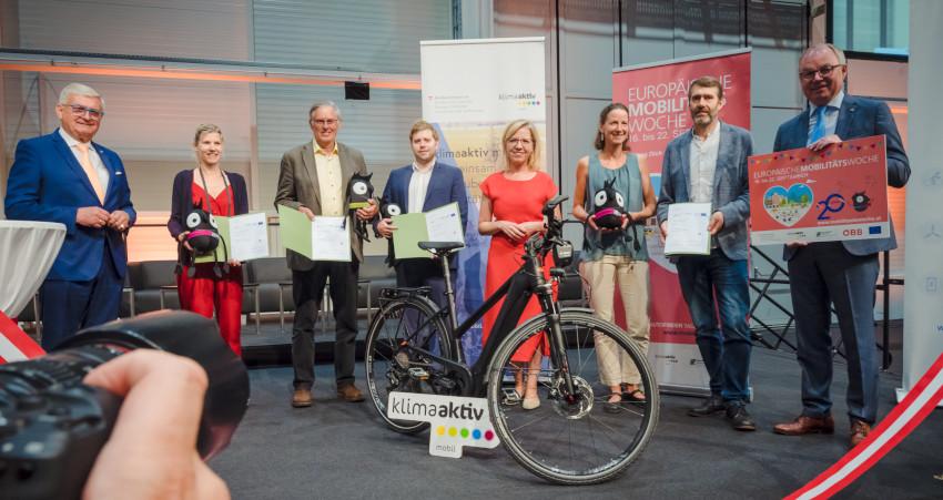 Mobilitätspreis 2020