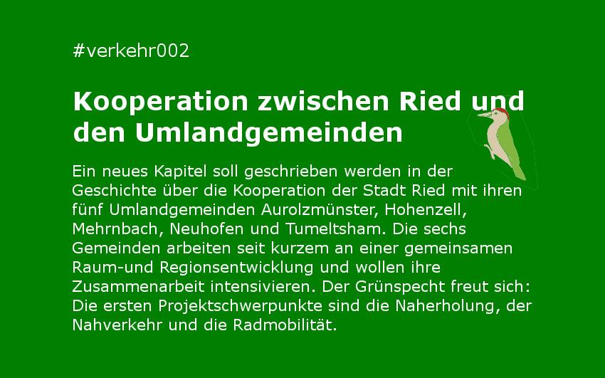 Umlandkooperation